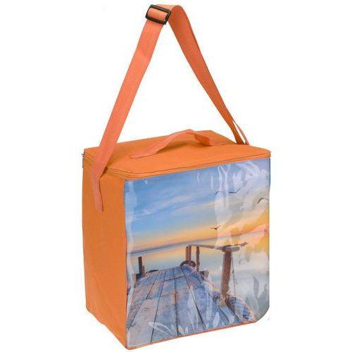 Termiczna torba turystyczna COOLER BAG – 18l (5902973404920)