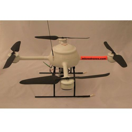Dron MICRODRONES MD4-200