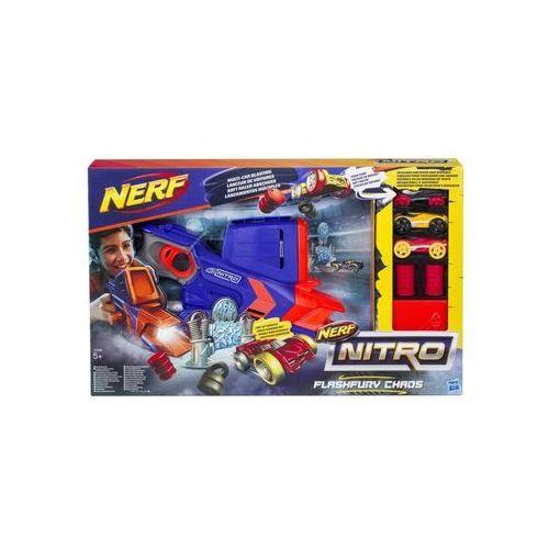 Nerf nitro flashfury chaos (5010993374229)
