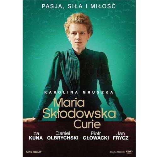 Maria Skłodowska-Curie (DVD) - Marie Noelle. DARMOWA DOSTAWA DO KIOSKU RUCHU OD 24,99ZŁ (9788365500076)