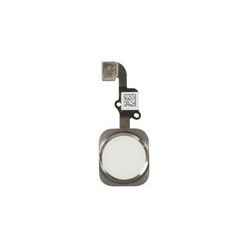 "Przycisk home button taśma flex iphone 6 4.7"" (srebrny) marki Gsm-parts"