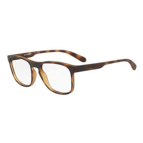 Arnette Okulary korekcyjne an7148 noser slide 2375
