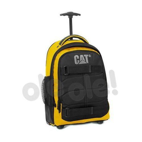 """CAT Derrick 15,6"""" (czarno-żółty), kolor wielokolorowy"""