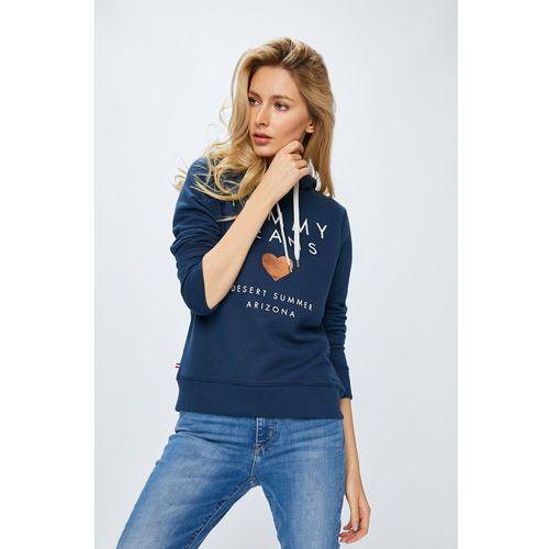 - bluza marki Tommy jeans