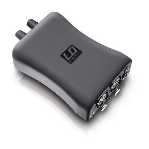 hpa1 wzmacniacz słuchawkowy marki Ld systems