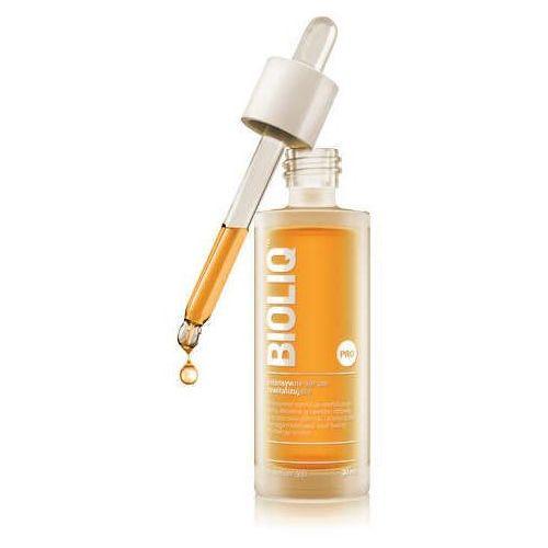 Bioliq pro serum intensywnie rewitalizujące 30ml marki Aflofarm