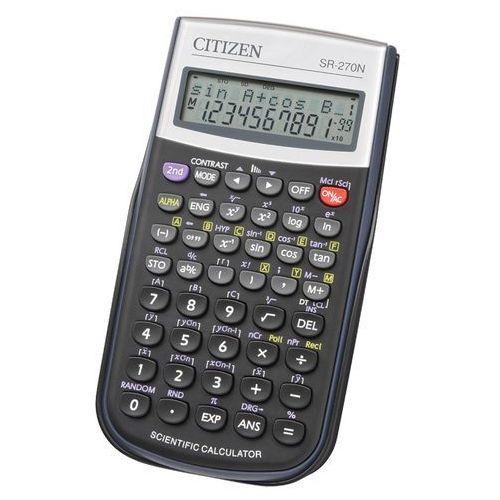 Kalkulator Citizen SR-270N Darmowy odbiór w 21 miastach!
