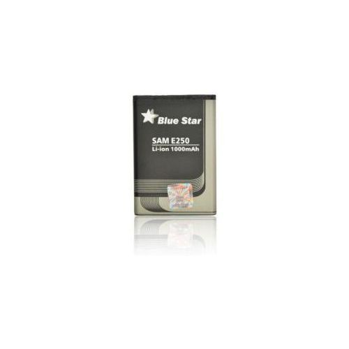 Bateria BS Samsung e250 x200 c300 AB463446BU 1000 mAh ZAMIENNIK z kategorii Baterie do telefonów