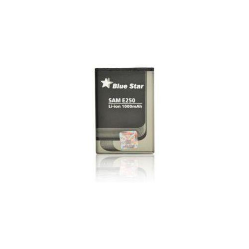 Bateria BS Samsung e250 x200 c300 AB463446BU 1000 mAh ZAMIENNIK