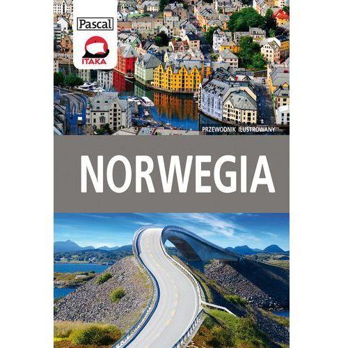 Norwegia przewodnik ilustrowany - Wysyłka od 4,99 - porównuj ceny z wysyłką