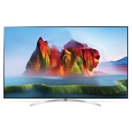 TV LED LG 55SJ950 - BEZPŁATNY ODBIÓR: WROCŁAW!