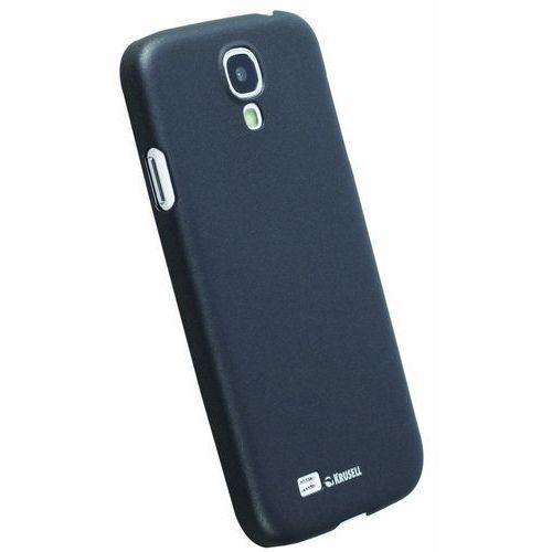 Etui KRUSELL ColorCover do Samsung Galaxy S4, kolor czarny