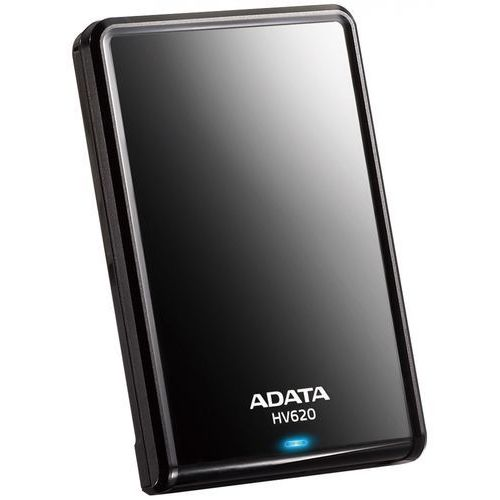 Dashdrive hv620 2tb 2.5' usb3.0 shiny black marki Adata