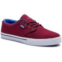 Etnies Tenisówki - jameson 2 eco 4101000323 red/blue/white 613