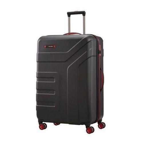 vector walizka duża 103l schwarz 4-koła marki Travelite