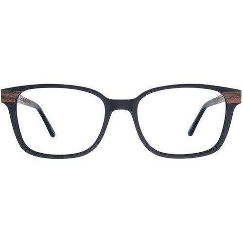 Woodys Barcelona Frankenstein 01 Okulary korekcyjne + Darmowa Dostawa i Zwrot