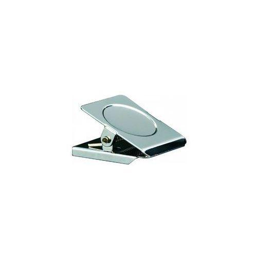 Klips magnetyczny metalowy 50 mm 1szt blister marki Magnetoplan