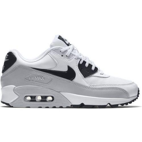 Buty  wmns air max 90 essential wolf grey - 616730-111 marki Nike