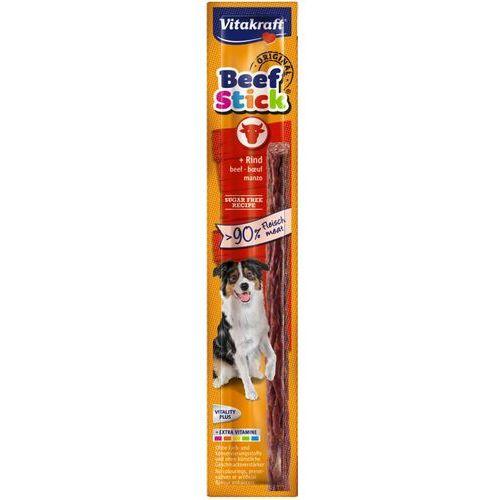 Vitakraft Dog Beef-Stick Original Wołowina [26500], MO-3854