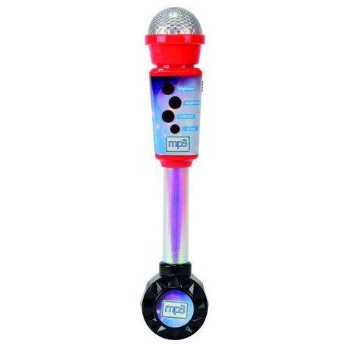 SIMBA Elektroniczny mikrofon 30 cm wejście do MP3 (4006592604011)