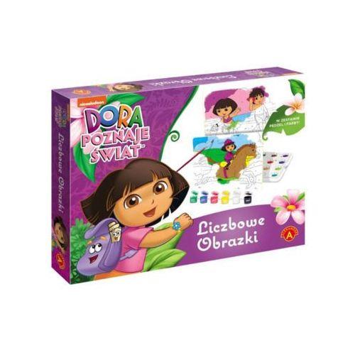 ALEXANDER Domino Dora