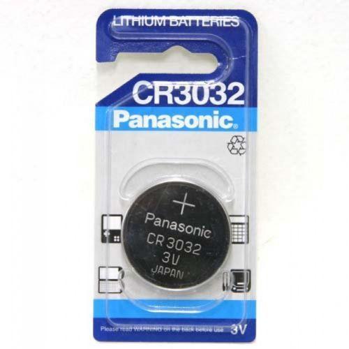Bateria litowa  cr 3032 marki Panasonic