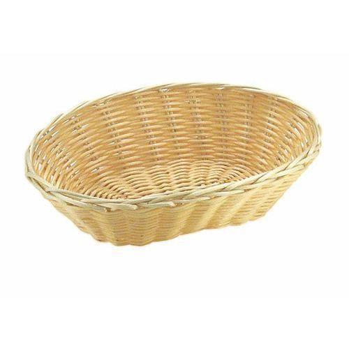 Owalny koszyk z polirattanu | 2 rozmiary marki Aps