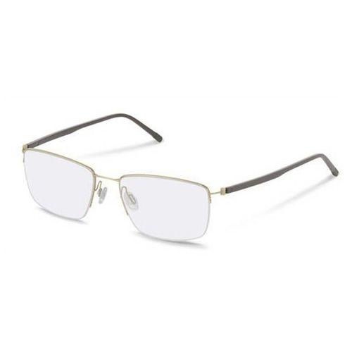Okulary Korekcyjne Rodenstock R7043 B