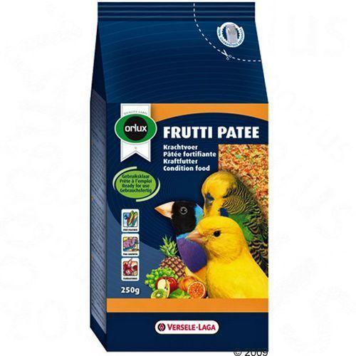 Orlux frutti patee pokarm treściwy - 2 x 250 g marki Versele laga