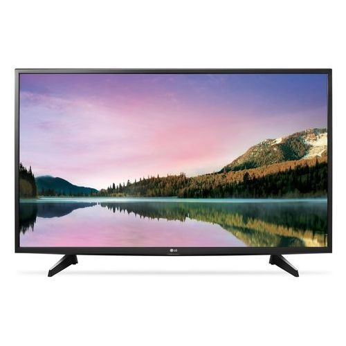 TV LED LG 49UH6107