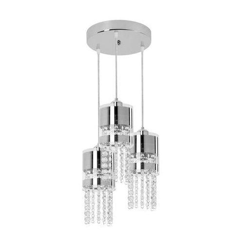 Lampex Lampa wisząca bona 3p (5902622115979)