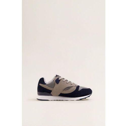 - buty dziecięce marmol 32-36 marki Mango kids