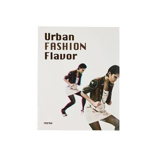 Monsa - Album Urban Fashion Flavor
