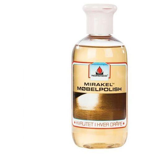 Norenco Mobelpolish mirakel - preparat do pielęgnacji drewna