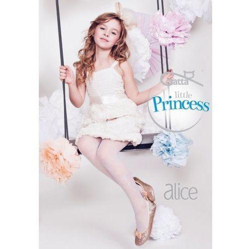 princess alice 20 den wz.43 rajstopy marki Gatta