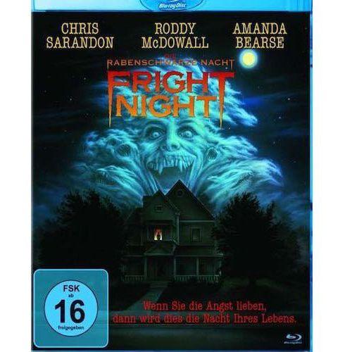 Postrach Nocy [Blu Ray] (4030521721715)