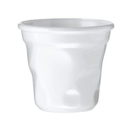 Kubek gnieciony biały 0,06 l, jednorazowy   , ff-vsk6b marki Tomgast