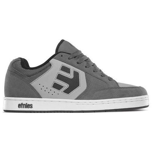 Buty - swivel grey/black/white (039) rozmiar: 41, Etnies
