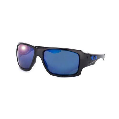 Oakley Okulary przeciwsłoneczne  9173-06 (62)