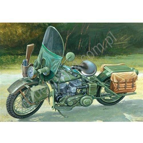 us army wwii motorcycle marki Italeri