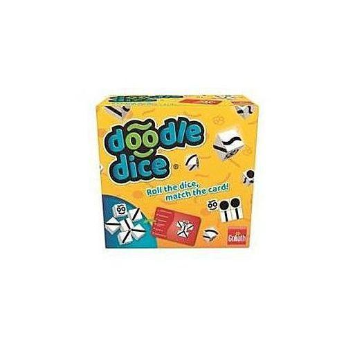 Doodle Dice (8711808701212)