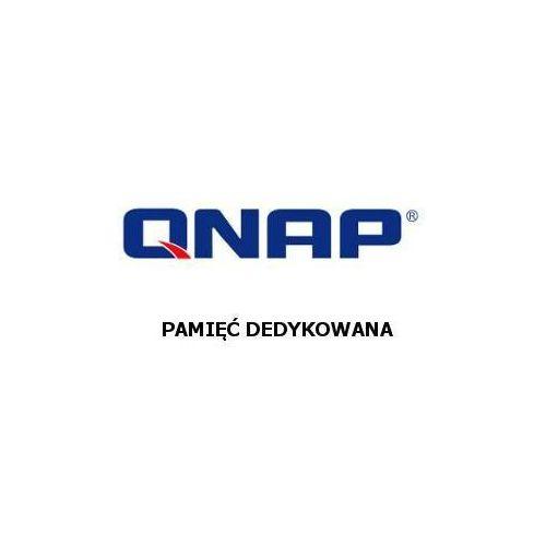 Qnap - Pamięć ram 1x 2gb ts-1253u-rp ddr3 1600mhz so-dimm |