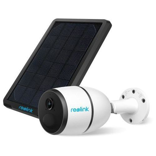 Kamera bezprzewodowa Reolink GO 4G LTE z solarem, REOLINK GO + SOLAR