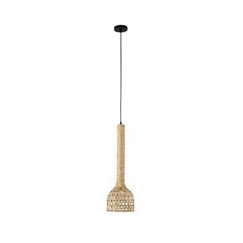 Dutchbone Lampa wisząca BOO naturalna - Dutchbone 5300109, kolor naturalny;naturalny
