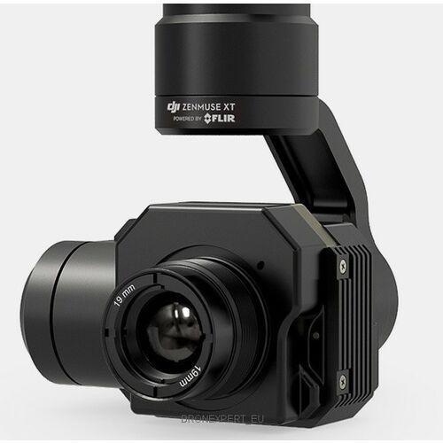 Dji Zenmuse-xt 336x256 kamera termowizyjna flir dla inspire1, matrice 100