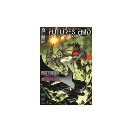 Futures End - Das Ende aller Zeiten - Batman gegen den Joker-Batman! (9783957985811)