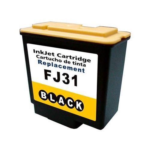 Olivetti tusz Black FJ31, B0336