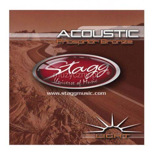 el1052 struny do gitary elektrycznej 10-52 marki Stagg