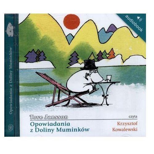 CD OPOWIADANIA Z DOLINY MUMINKÓW TW (ISBN 9788310120540)