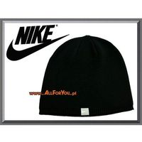 Czapka sportowa do biegania, zimowa Nike Regional
